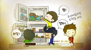 Rooftop Prince Cartoons Episode 6 At The Crossroad